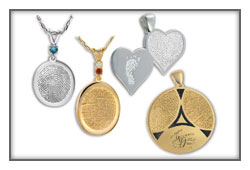Thumbies Fingerprint Keepsakes