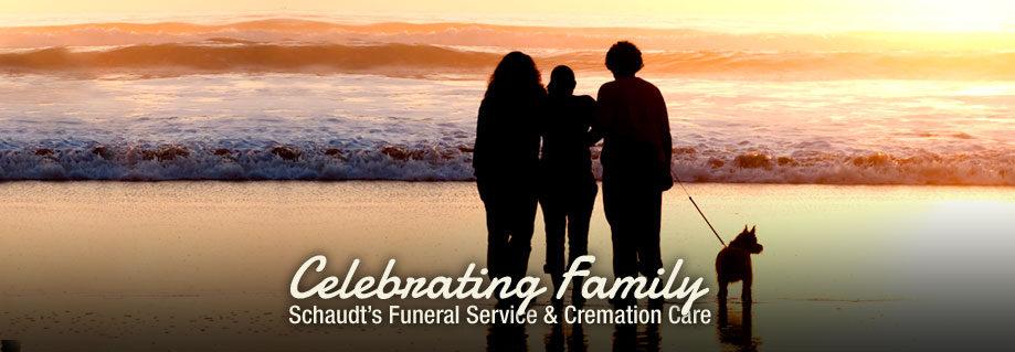 Schaudt's Funeral Service and Cremation Care